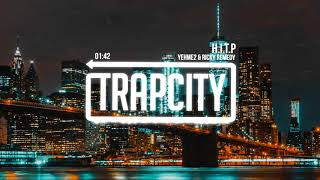 YehMe2 & Ricky Remedy - H.I.T.P
