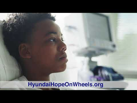 Hyundai Hope On Wheels 2020 Omnibus Video