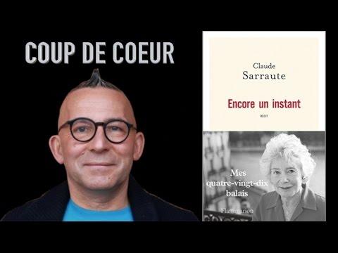 Vidéo de Claude Sarraute