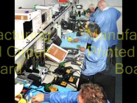 PPA-Electronics - PCB Repair