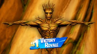 fortnite is PAY TO WIN