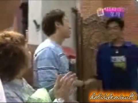 Kangta's house tour pt 1