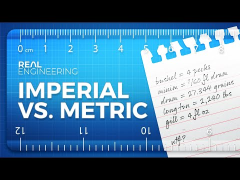 Is The Metric System Actually Better?