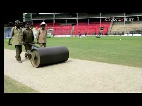 Pacer friendly pitches for England warm-up matches