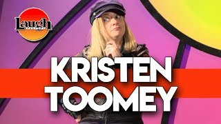 Kristen Toomey   Breaking The Bathroom Rule   Laugh Factory Chicago Stand Up Comedy