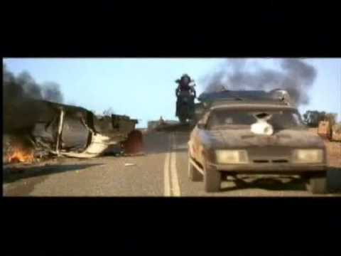 Mad Max - Motörhead - Ace of Spades (Working Version)