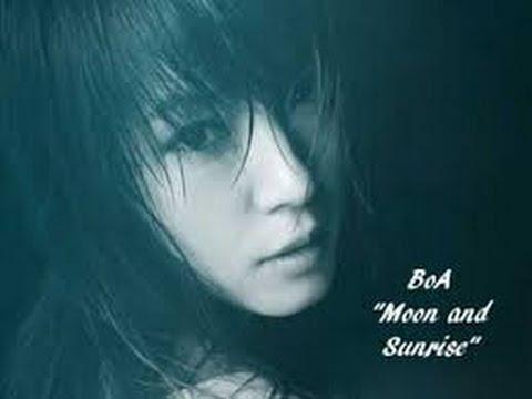 보아 (BoA) - Moon & Sunrise (Korean Ver.) (2003)