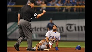 MLB TERRIBLE CALLS (HD)