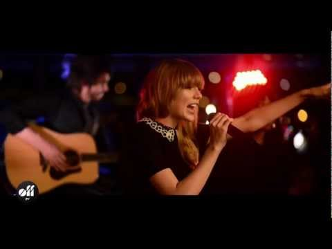 OFF LIVE - Taylor Swift