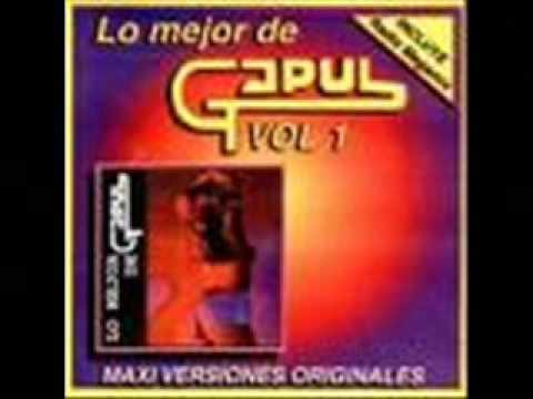 80's Músic -GAPUL EUROMIX- Selección 2