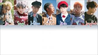 BTS (방탄소년단) – FIRE (불타오르네) (Color Coded Han Rom Eng Lyrics)   by Yankat
