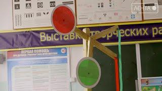 На станции юных техников прошел конкурс инспекторов движения КВН-ЮИД