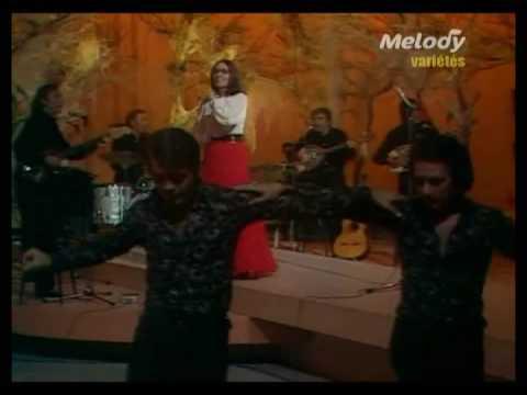 Nana Mouskouri -  Danse Le Sirtaki -