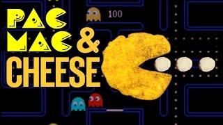 Pac Mac N' Cheese
