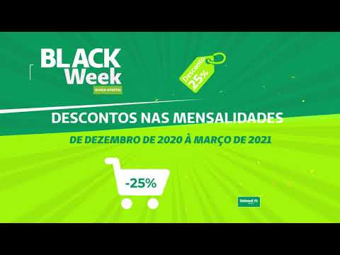 Black Week - Unimed Marília
