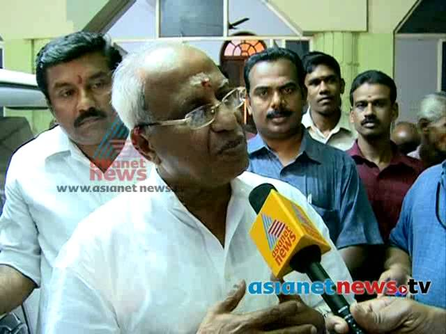 Porkalam in Trivandrum  Parliamentary Constituency 31st March 2014