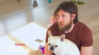 Daniel Bryan confronts Brie Bella about her $10,000 art gallery purchase: Total Bellas, July 8, 2018