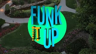 LNDN DRGS (Jay Worthy x Sean House) FUNK IT UP feat. Larry June