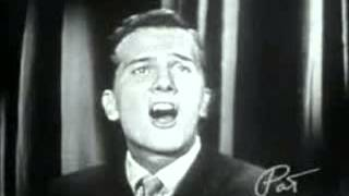 Why Baby Why by Pat Boone 1957