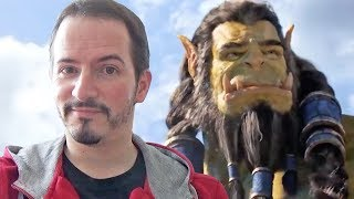 SAFE HAVEN - Battle For Azeroth Cinematic REACTION + REVIEW