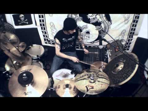Baixar SlipKnot - Left Behind Drum Cover