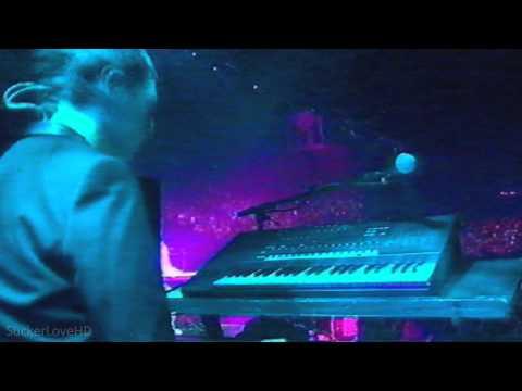 Placebo - Peeping Tom [Soulmates Never Die HD]