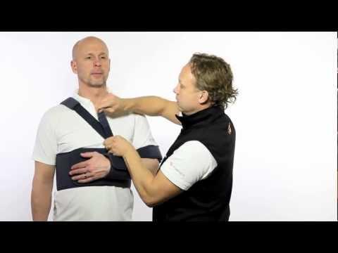 Arm Fix - Embreis instruktionsvideo
