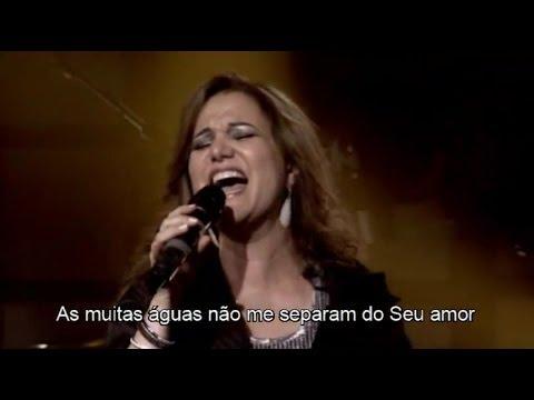 Baixar Continuarei Adorando - Alda Célia (DVD Escolhi Adorar)