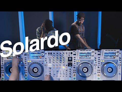 Solardo - DJsounds Show 2019
