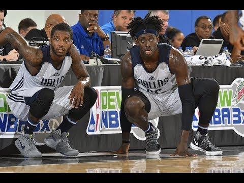 Dallas Mavericks vs Detroit Pistons