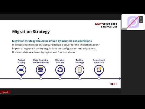 "NNIT Veeva 2021 Symposium - Breakout ""Transforming Quality"""