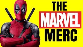 Why Making Deadpool 2 Is So Hard