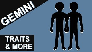 Gemini | DISCOVER YOUR TRUE SELF!