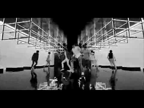 Super Junior Sorry Sorry MV Mirrored Dance Version