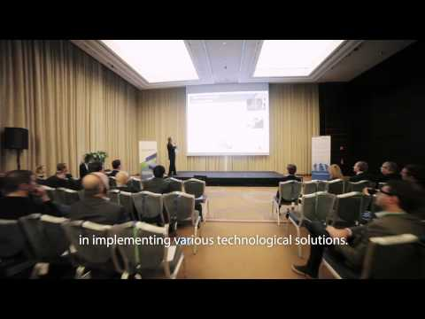 3rd Innovation in Insurance Conference by Sollers Consulting and Guidewire