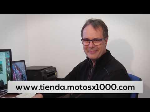 Tienda Motosx1000