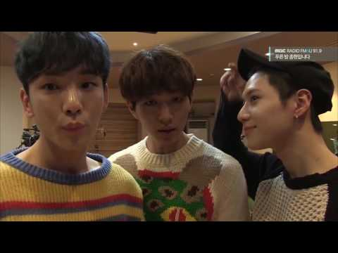 Visible radio - SHINee highlight [푸른 밤 종현입니다] 20161121