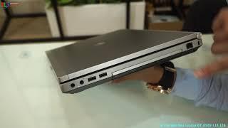 Laptop Bền Rẻ Đẹp Cấu Hình Cao Đập Chó Chó Chết........Đó Là HP Elitebook 8570p