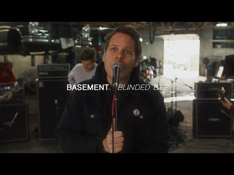 Basement - Blinded Bye | Audiotree Far Out