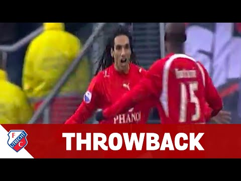 THROWBACK   FC Utrecht vs. Feyenoord (06/07)