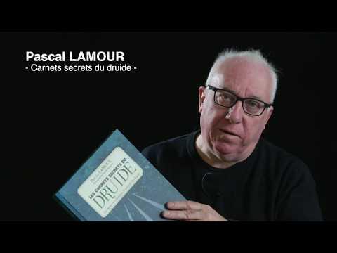 Vidéo de Pascal Lamour