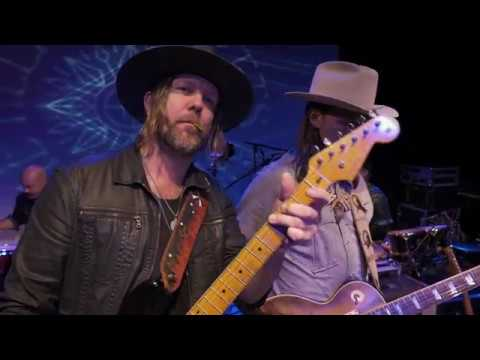 The Allman Betts Band - All Night (Official Video)