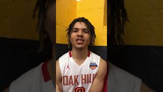 Update on Cole Anthony