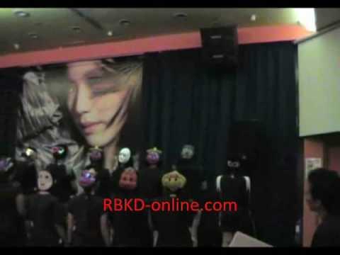 Baixar YES933 Rui En 瑞恩《共和國》庆生会 [Part 7: Fans Performing 穿反]