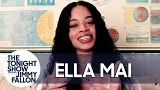 How I Wrote That Song: Ella Mai