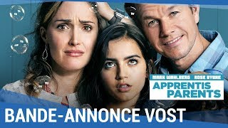 Apprentis parents (Instant Family) :  bande-annonce VOST