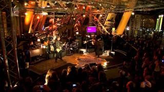Johnny Hallyday - Live@Home - Tour Eiffel - Part 2 - Gabrielle