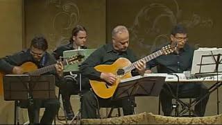 Hotel California (Cover The Eagles) LIVE (Acústico) Juan Carlos Allende & Los Ibéricos