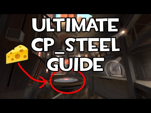 The Ultimate CP_Steel Guide - Cheese included!
