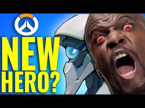Who is our Next Overwatch Hero? (Theory) [Overwatch Explained]